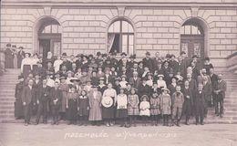 Yverdon, Assemblée D'Yverdon 1918 ? (11.11.1918) - VD Vaud