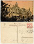 Berkers Verbunt No. 289 St. Oedenrode St. Oda-gesticht (Sint-Oedenrode Rooi) - Autres