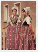 COSTUME  - AK303290 Germany - Sorbische Mädchen In Hoyerswerdaer Tracht - Trachten