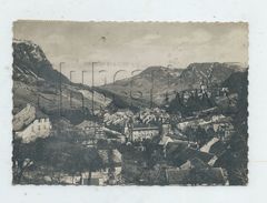 Salins-les-Bains (39) : Vue Générale Sur Le Faubourg Environ 1954 GF. - Autres Communes
