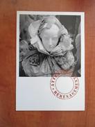 Demenagement Carte Postale - Publicité