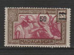 "MADAGASCAR ,234 "" - Madagascar (1889-1960)"