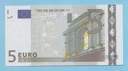 L029I1 VARIANTE A CH77 UNC - 5 Euro