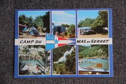 LABASTIDE De VIRAC - Parc De Camping Et Centre Nautique - France