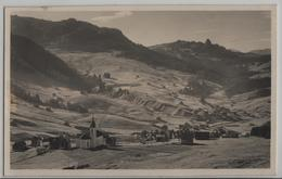 Oberiberg Gegen Die Ibergeregg - Photo: J. Gaberell - SZ Schwyz