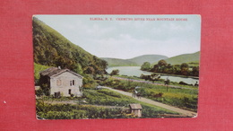 -  Mountain House Chemung River Elmira New York --ref 2688 - NY - New York
