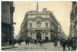 R.838.  NAPOLI - Ediz. Brunner - Napoli (Naples)