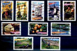 FRANCE 2006 YVERT N0 3382-3891 COTE 7E - France