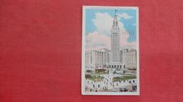 Ohio > Cleveland  New Union Station ---- - Ref 2688 - Cleveland