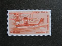 A). TB PA N° 58  , Neuf XX. - 1960-.... Mint/hinged