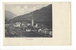 17696 - Küblis - GR Grisons