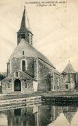 LE MESNIL SAINT DENIS - Le Mesnil Saint Denis