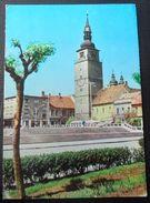 Slovakia, TRNAVA - Eslovaquia