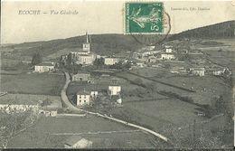 Ecoche Vue Generale - Autres Communes