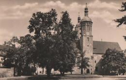 Wurzen Sa. - Dom - Ca. 1965 - Wurzen