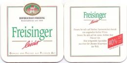 #D162-111 Viltje Hofbrauhaus Freising - Sous-bocks