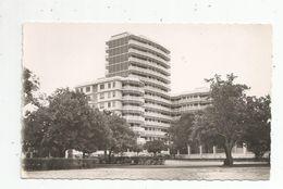 Cp , SENEGAL , DAKAR , Le Building Fédéral , Vierge , Ed : Carnaud , N° 98 - Senegal