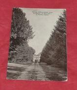 """10 - Pont Sur Seine : Le Château """" La Belle Allée """" - Le Pavillon D'entrée  ----------- 432 - France"""
