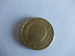Monnaie Pièce De 10 Centimes D' Euro De Belgique Année 1999 Valeur Argus 1 € - Belgique