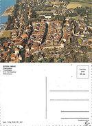 Kt. Fribourg - Murten Morat Flugaufnahme Vue Aérienne (S-L 242) - Ansichtskarten