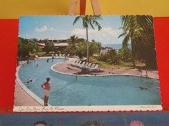 Cartes Postales > Europe > Islandes > Lime Tree Beach Hôtel St Thomas - Non Circulé - Islande