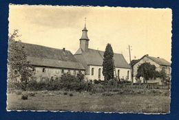 Hamipré. Eglise Et Couvent Des Pères Des Récollets. - Neufchateau