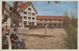 "Belgique - Clemskerke Klemskerke - Centre De Vacances ""Torenhof"" - Oostende"