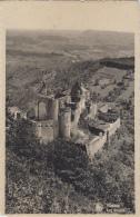 Luxembourg - Vianden - Panorama Ruines - 1948 - Vianden