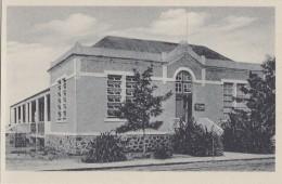 Afrique - Mozambique - Beira - Ex Portugal - Escola Ecole Eduardo Vilaça - Mozambique