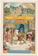 Château D'USSE - Chicorée WILLIOT - Tea & Coffee Manufacturers