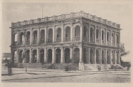 Afrique - Mozambique - Beira - Ex Portugal - Law Courts - Tribunal Justice - Mozambique