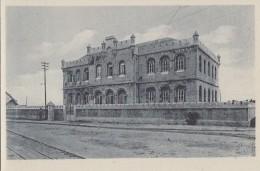 Afrique - Mozambique - Beira - Ex Portugal - Edificio Da Cadeia - Prison - Mozambique