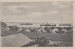 Afrique - Mozambique - Beira - Ex Portugal - Harbour - Port - Mozambique