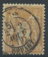Lot N°37209   N°86, Oblit Cachet à Date PARIS (Départ) - 1876-1898 Sage (Type II)