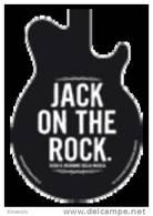 Jack Daniel's Whisky Alcoolich Drink Carte Postale - Advertising