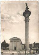 Z4776 Pordenone - Chiesa E Campanile Di San Giorgio / Viaggiata 1952 - Pordenone