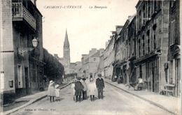 14 CAUMONT L'Eventé - La Bourgade - France