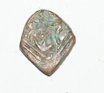 Golden Horde , Pool 15 C.copper - Monnaies