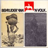 Pater Jezuiet Missionaris Constant Lievens - Bevrijder Van Een Volk - 1979 - Livres, BD, Revues