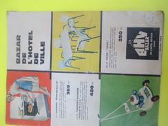 Catalogue Grand Magasin /BHV/ Bazar De L'Hotel De Ville/ Paris/ /  1960            CAT225 - France