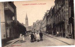 14 CAUMONT L'Eventé - La Bourgade (collection Bougiard) - France