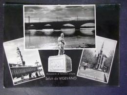 LOMBARDIA -PAVIA -VIGEVANO -F.G. LOTTO N°595 - Pavia