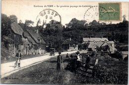 14 Environs De VIRE - Le Gracieux Paysage De Cathéoles - Other Municipalities