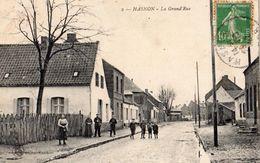 HASNON LA GRAND'RUE - France