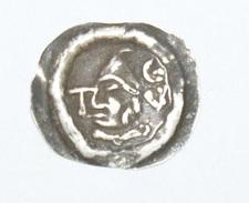 1/2 Pfennig  13 C. - [ 1] …-1871 : Etats Allemands