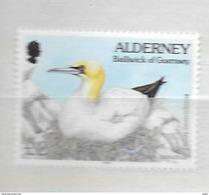 1995 MNH Alderney Postfris** - Alderney