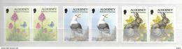 1994 MNH Alderney Postfris** - Alderney
