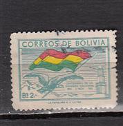 BOLIVIE ° YT N° 326 - Bolivia
