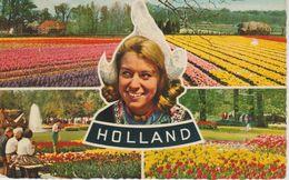 (NE369) HOLLAND - Holanda