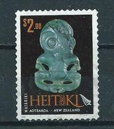 2009 New Zealand $2.00 Maori,culture Used/gebruikt/oblitere - Nieuw-Zeeland